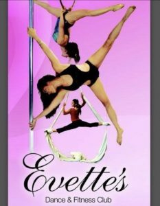 Pole Dance Fitness, Aerials and Personal Training!